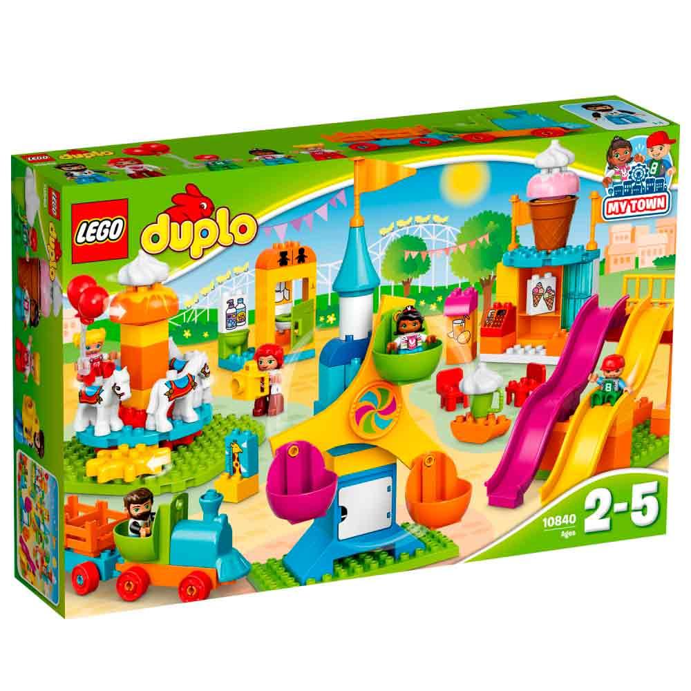 LEGO DUPLO BIG FAIR