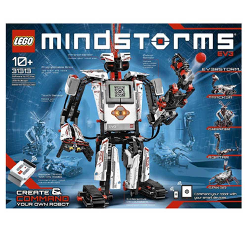 LEGO MINDSTORMS 2013 V24
