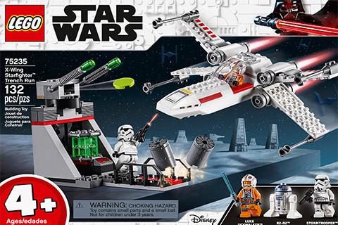 LEGO i Star Wars™ – 2 decenije sjajne saradnje