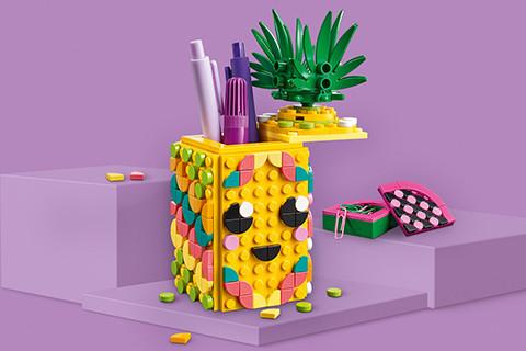 LEGO® DOTS - Iskaži svoju kreativnost
