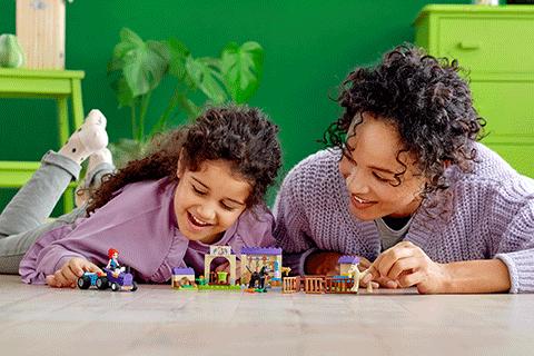 LEGO® Friends – Prijatelji zauvek!