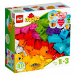 LEGO DUPLO MY FIRST BRICKS