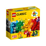 LEGO CLASSIC BRICKS AND IDEAS