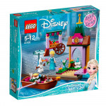 LEGO DISNEY PRINCESS ELSA'S MARKET ADVENTURE
