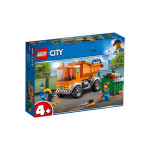LEGO CITY GARBAGE TRUCK