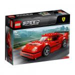 LEGO SPEED CHAMPIONS FERRARI F40 COMPETIZIONE
