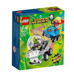LEGO SUPER HEROES MIGHTY MICROS SUPERGIRL VS BRAINIAC