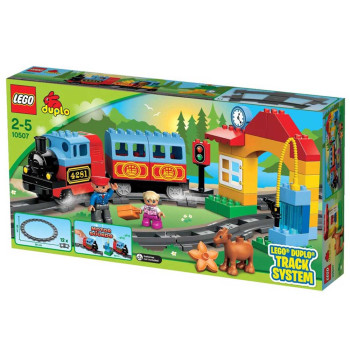 LEGO DUPLO My First Train Set V29