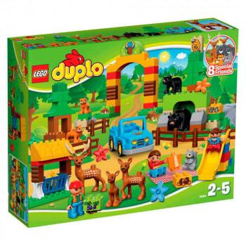 LEGO DUPLO SUMSKI SETOVI FOREST PARK