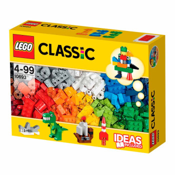 LEGO CLASSIC CREATIVE SUPPLEMENT