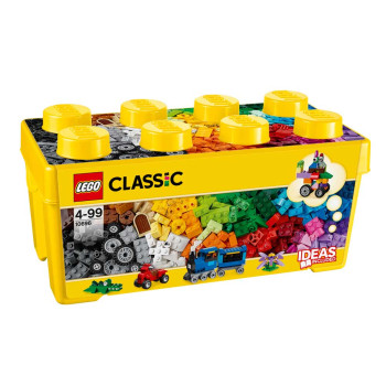 LEGO CLASSIC CREATIVE MEDIUM CREATIVE BRICK