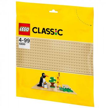 LEGO CLASSIC CREATIVE PODLOGA BEZ