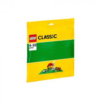 LEGO CLASSIC CREATIVE PODLOGA ZELENA