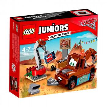 LEGO JUNIORS MATERS JUNKYARD 2017 4