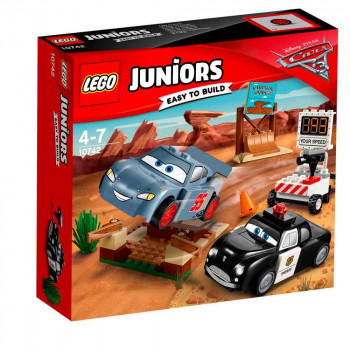 LEGO JUNIORS WILLYS BUTTE SPEED TRAINING 2017 13