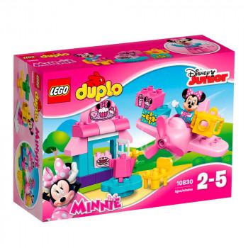 LEGO DUPLO DISNEY MINNIE'S CAFE