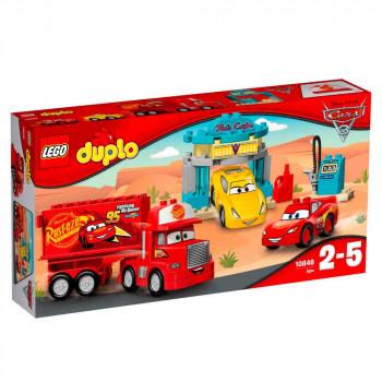 LEGO DUPLO CARS FLOS CAFE 3