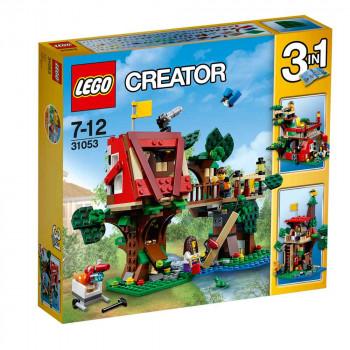 LEGO CREATOR TREEHOUSE ADVENTURES