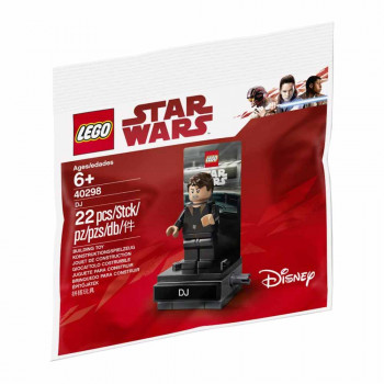 LEGO MINIFIGURE STAR WARS KESICE