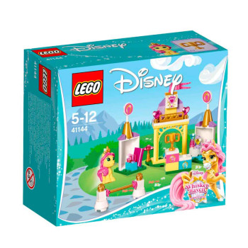LEGO DISNEY PETITES ROYAL STABLE