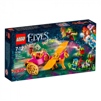 LEGO VILENJACI ELVES AZARI & THE GOBLIN FOREST ES..