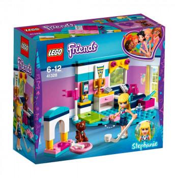 LEGO FRIENDS STEPHANIES BEDROOM
