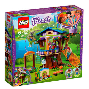 LEGO FRIENDS MIAS TREE HOUSE