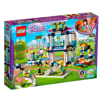 LEGO FRIENDS STEPHANIES SPORTS ARENA