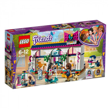 LEGO FRIENDS ANDREAS ACCESSORIES STORE