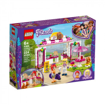 LEGO FRIENDS HEARTLAKE CITY PARK CAF