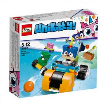 LEGO UNIKITTY PRINCE PUPPYCORN TRIKE