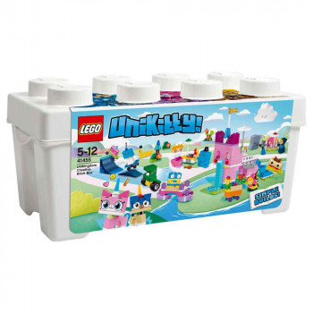 LEGO UNIKITTY UNIKINGDOM CREATIVE BRICK BOX