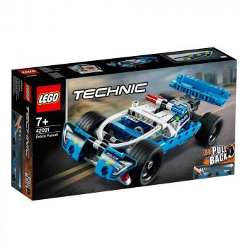 LEGO TECHNIC POLICE PURSUIT