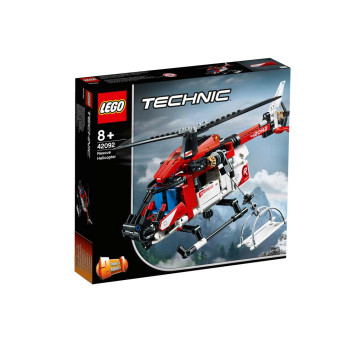 LEGO TECHNIC RESCUE HELICOPTER