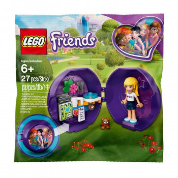 LEGO FRIENDS CLUB HOUSE KESICE