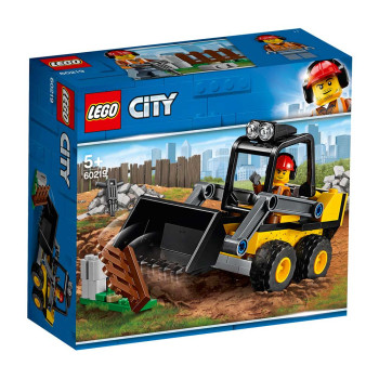 LEGO CITY CONSTRUCTION LOADER