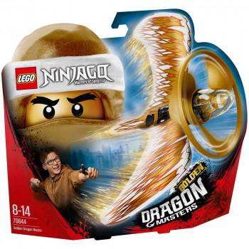 LEGO NINJAGO GOLDEN DRAGON MASTER