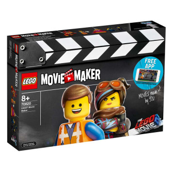 LEGO MOVIE LEGO? MOVIE MAKER