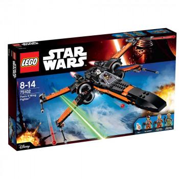 LEGO STAR WARS POES X-EING FIGHTER