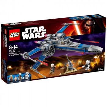 LEGO STAR WARS CONFIDENTAIL RETAIL 6