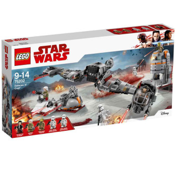 LEGO STAR WARS DEFENSE OF CRAIT