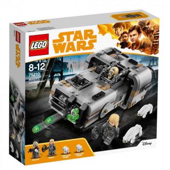 LEGO STAR WARS MOLOCHS LANDSPEEDER