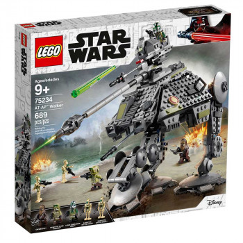 LEGO STAR WARS AT-AP? WALKER