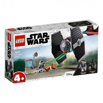 LEGO STAR WARS TIE FIGHTER ATTACK