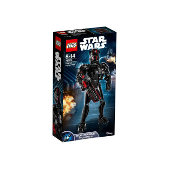 LEGO STAR WARS ELITE TIE FIGHTER PILOT