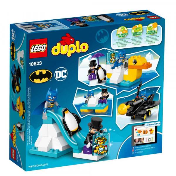 LEGO DUPLO BATWING ADVENTURE