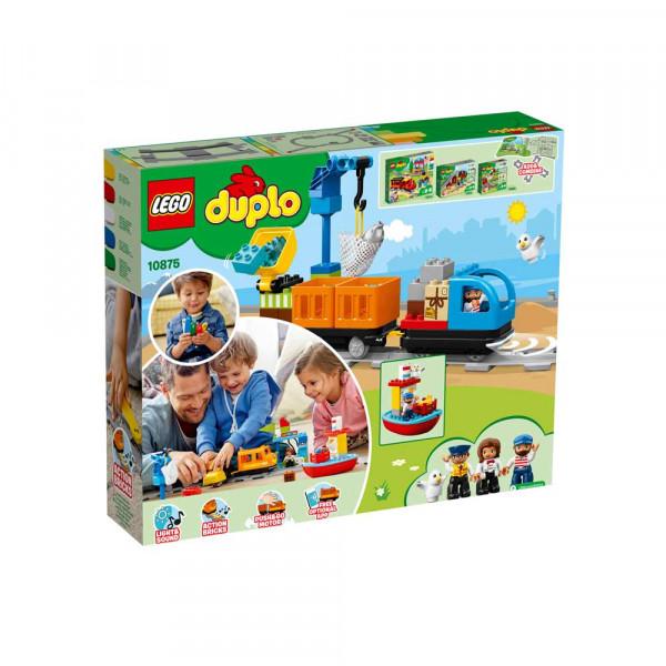 LEGO DUPLO CARGO TRAIN