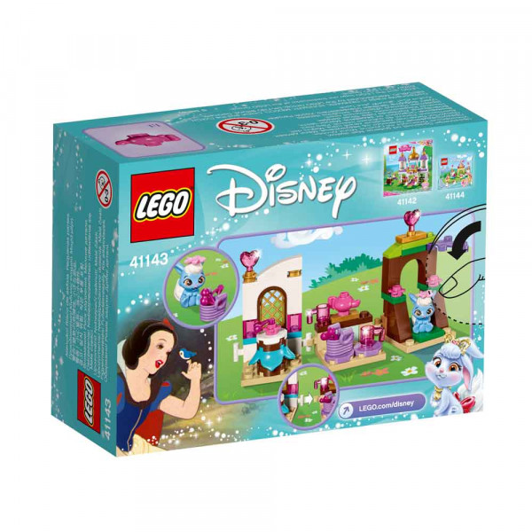 LEGO DISNEY BERRY'S KITCHEN
