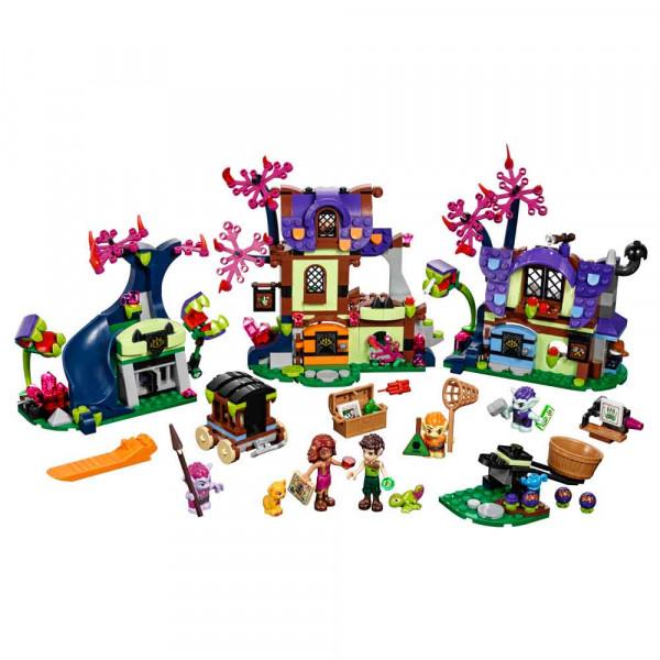 LEGO VILENJACI MAGIC RESCUE FROM THE GOBLIN