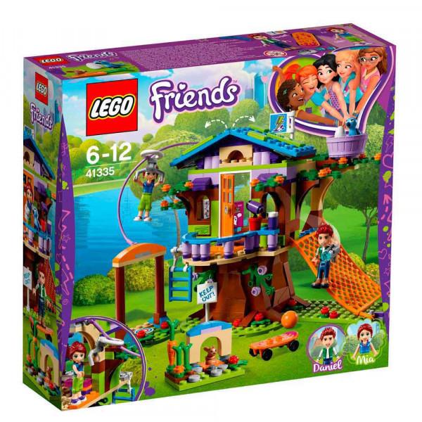 LEGO FRIENDS MIAS TREE HOUSE